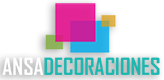 ANSA DECORACIONES